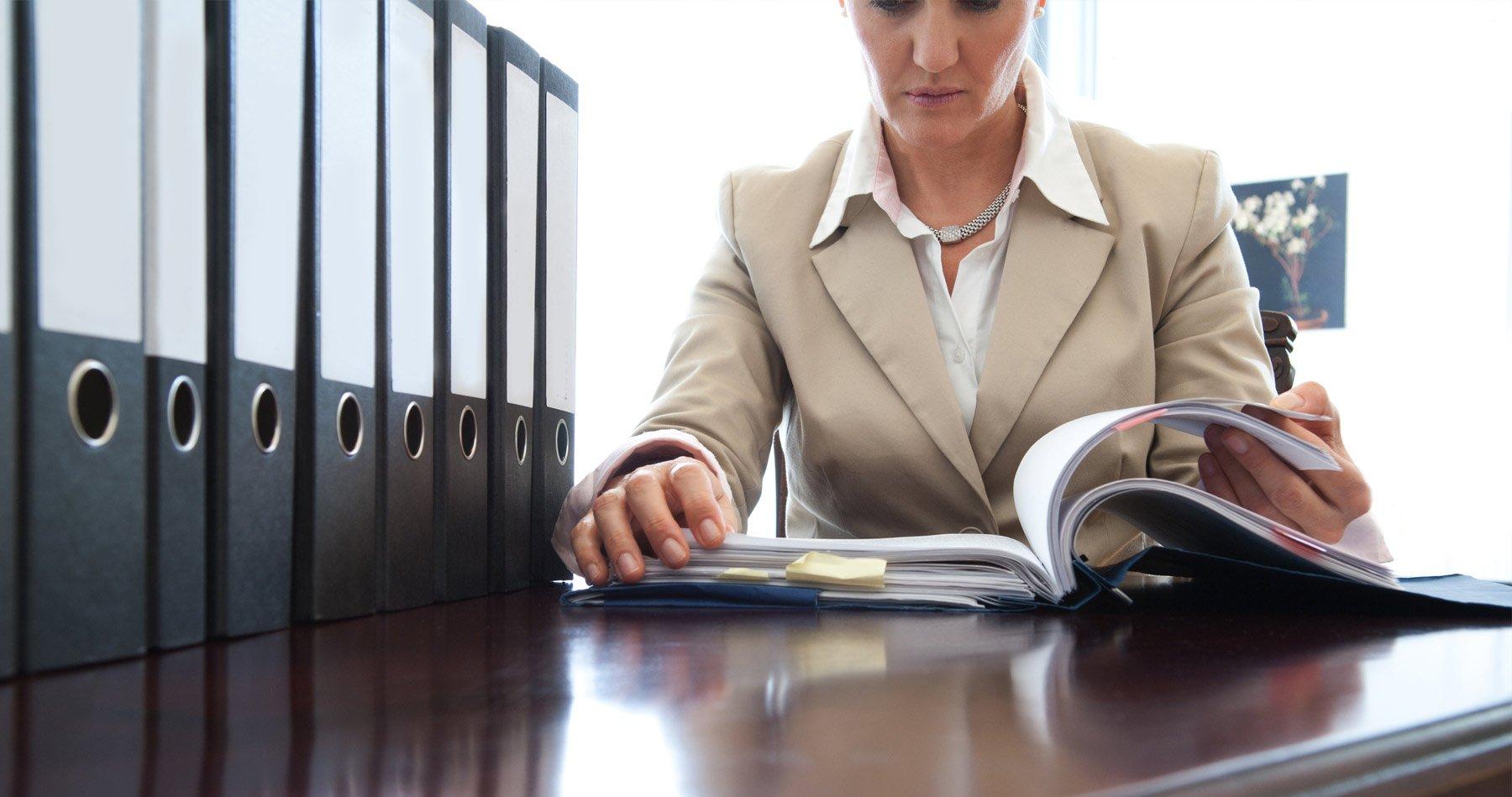 software de gestão documental - organização digital de documentos